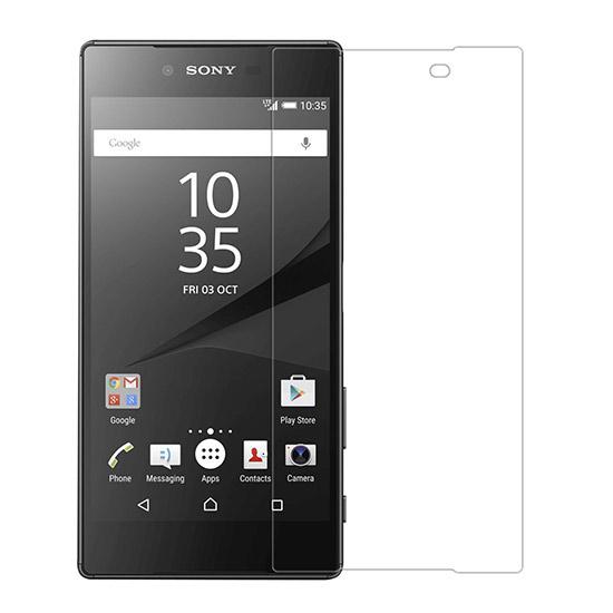 محافظ صفحه نمایش Xperia Z5 dual Sony