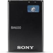 باتری BA600 سونی Xperia U