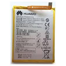 باتری موبایل هوآوی مدل HB366481ECW مناسب برای گوشی موبایل هوآوی nova 3e