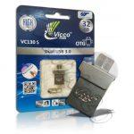 فلش مموری وایکو ۳۲گیگ|VICCO 130S 32GB