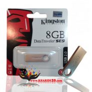 فلش مموری Kingston 8GB DataTraveler SE9