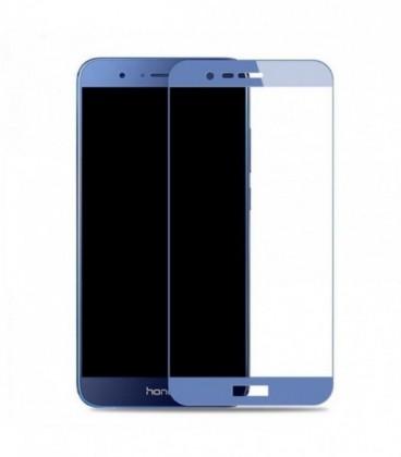 محافظ صفحه نمایش گلس رنگی تمام صفحه هواوی Huawei P9 Lite