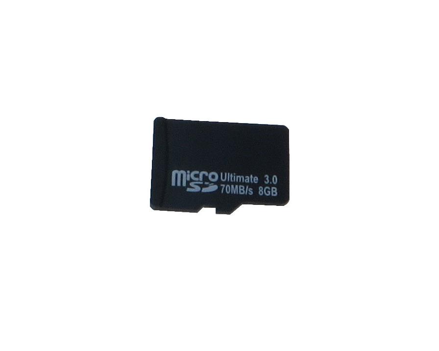 کارت حافظه ۸GB micro sd