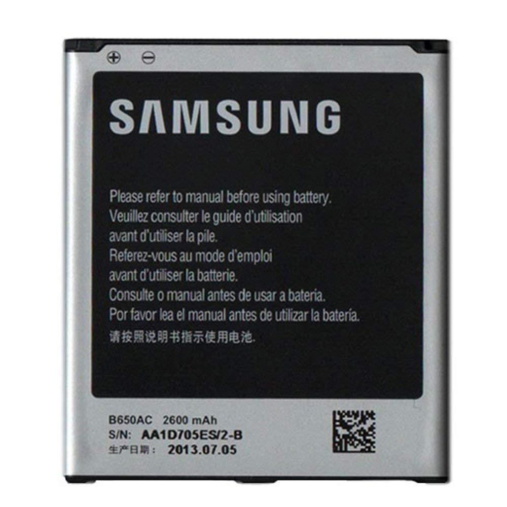 باتری سامسونگ مدل B650AC/B650AE مناسب برای گوشی موبایل Mega 5.8inch ظرفیت ۲۶۰۰mAh