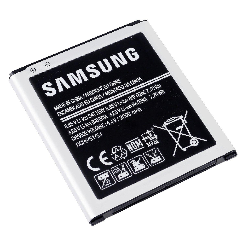 باتري اورجینال سامسونگ مدل Galaxy Core Prime G360