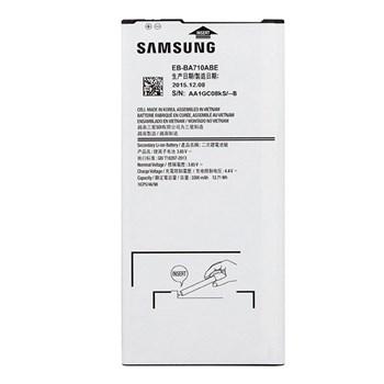 باتری موبایل سامسونگ مدل Galaxy A7 2016 با ظرفیت ۳۳۰۰mAh