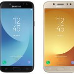 گوشی موبایل سامسونگ مدل Galaxy J7 Duo ظرفیت ۳۲ گیگابایت
