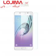 محافظ صفحه نمایش شیشه ای SAMSUNG A7 2016