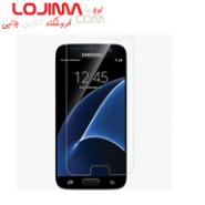 محافظ صفحه نمایش شیشه ای SAMSUNG C7