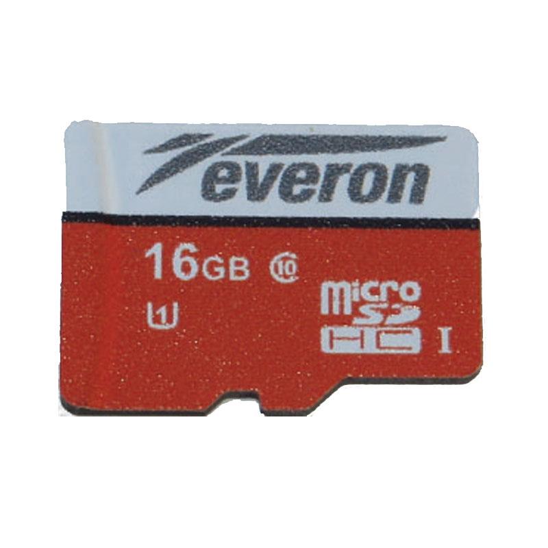 MICRO SD 16GB everon c10