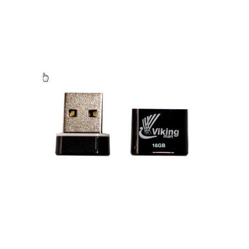 USB 2.0 VIKING MAN 16GB 223VM