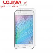 محافظ صفحه نمایش شیشه ای SAMSUNG J1