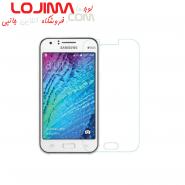 محافظ صفحه نمایش شیشه ای SAMSUNG j2