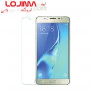 محافظ صفحه نمایش شیشه ای SAMSUNG J7 2016