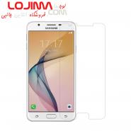 محافظ صفحه نمایش شیشه ای SAMSUNG J7 PRIME
