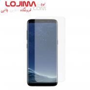 محافظ صفحه نمایش GALAXY S8 TPU