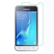 محافظ صفحه نمایش (گلس) سامسونگ Glass samsung J1 برند RG