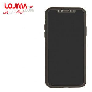 کاور گوشی ورسون مدل ۳۶۰ درجه مناسب برای گوشی آیفون ۱۰X