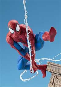 رونمایی از سری جدید بازی spider man