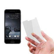 محافظ صفحه نمایش شیشه ای HTC One 10