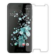 محافظ صفحه نمایش شیشه ای HTC U play