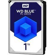 هارد اینترنال برند وسترن دیجیتال مدل Blue WD10EZEX با ظرفیت 1 ترابایت