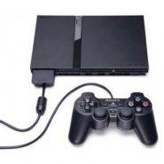 کنسول بازی سونی پلی استیشن SONY Playstation 2