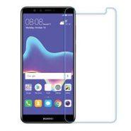 محافظ صفحه نمایش شیشه ای ساده مناسب برای هواوی Y9(2018)