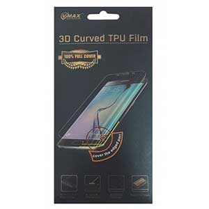 محافظ صفحه نمایش TPU مدل Full Cover مناسب برای گوشی موبایل هواوی honor8
