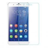 محافظ صفحه نمایش شیشه ای مدل Tempered مناسب برای گوشی موبایل هوآوی Honor 6