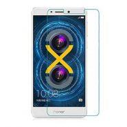 محافظ صفحه نمایش شیشه ای ساده مناسب برای هوآوی honor6X