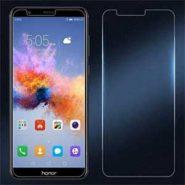 محافظ صفحه نمایش شیشه ای ساده مناسب برای هوآوی honor7X