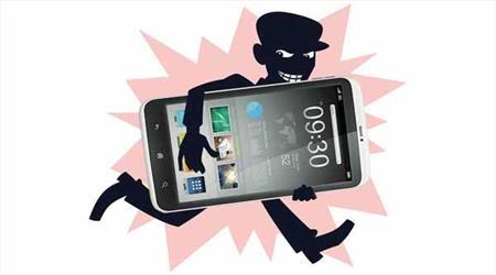 بعد از دزدیده شدن گوشی هوشمند خود چه کنیم؟