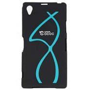 قاب ژله ای مدل Cococ مناسب برای گوشی سونی Z1