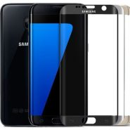 محافظ صفحه نمایش شیشه ای 4D SAMSUNG S7edge