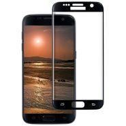 محافظ صفحه نمایش شیشه ای full cover SAMSUNG S7