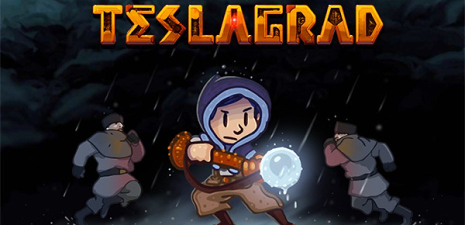 بازی موبایلی Teslagard با باس های چالش برانگیز