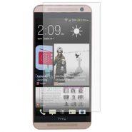محافظ صفحه نمایش شیشه ای HTC E9 plus