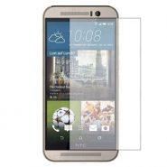 محافظ صفحه نمایش شیشه ای HTC M9
