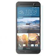 محافظ صفحه نمایش شیشه ای HTC M9 plus