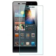 محافظ صفحه نمایش شیشه ای HUAWEI P6