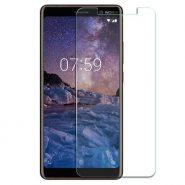 محافظ صفحه نمایش شیشه ای Nokia 7plus