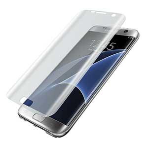 محافظ صفحه نمایش GALAXY S6edge مدل TPU
