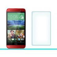 محافظ صفحه نمایش شیشه ای HTC E8