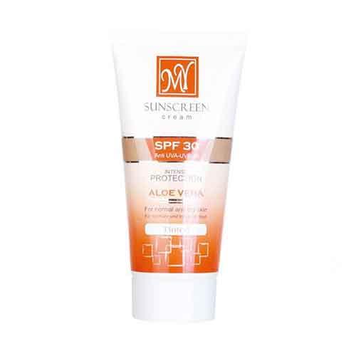 ضد آفتاب رنگی مای SPF30