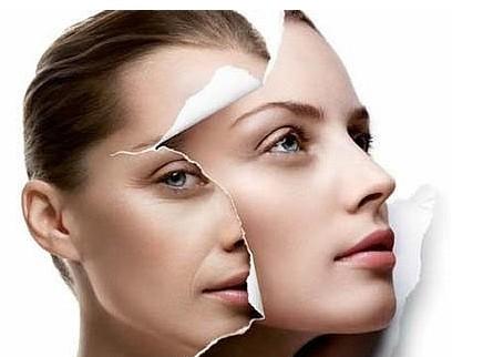 محلول پاکسازی و جوان سازی صورت
