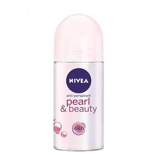 رول ضد تعریق زنانه نیوآ مدل Pearl And Beauty