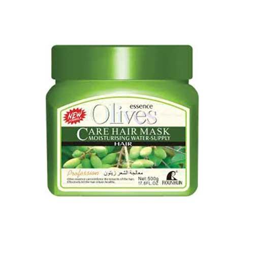 ماسک مو  Olives essence