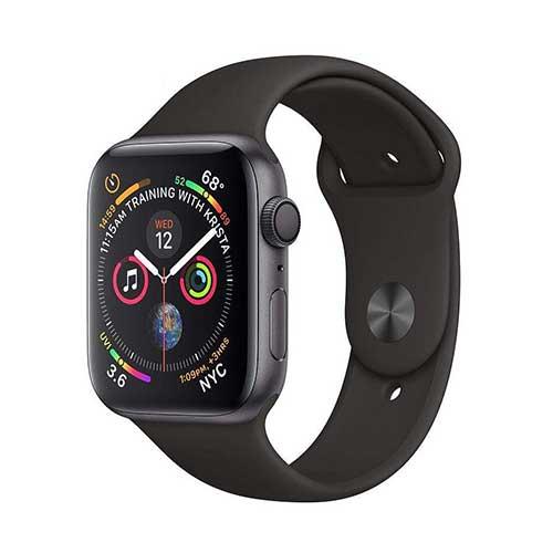 ساعت هوشمند اپل واچ سری ۴ مدل ۴۰mm Aluminum Case