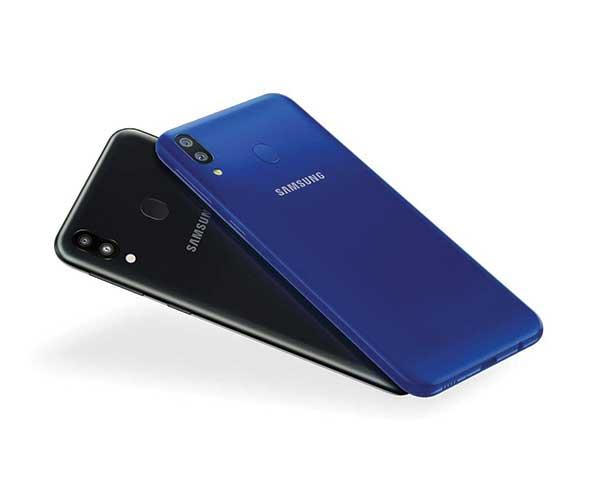 گوشی موبایل سامسونگ مدل Galaxy M20 دو سیم کارت